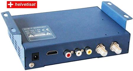 DMC 6990 DVBT Modulator